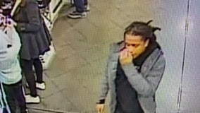 Suspect wanted for assaulting 76-year-old man at Kroger