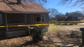 LaGrange house fire kills woman, 1-year-old girl