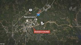 Staff finds man, woman dead in Newnan hotel room