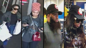 Sandy Springs police warning against purse thieves