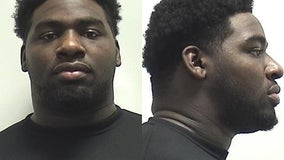 UGA football player Devonte Wyatt arrested on misdemeanor charge