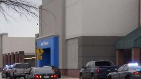 Man killed in shooting at South Fulton Walmart parking lot