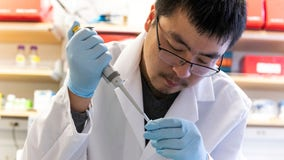 "UT Austin makes ""breakthrough"" in Coronavirus research, supports vaccine design"