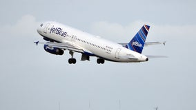 JetBlue offering $20 one-way fares to celebrate 20th anniversary