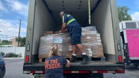 30,000 pounds of uneaten food from Super Bowl LIV donated to Florida food banks