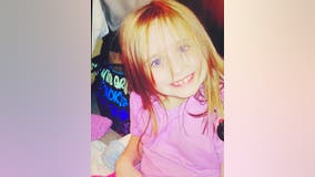 Authorities searching for missing South Carolina girl