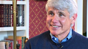 Rod Blagojevich now on 'Cameo': Pay $100 to get a video message from him
