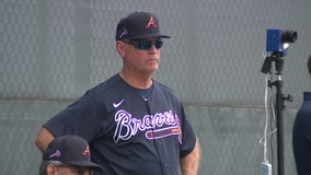 Snitker hopes Braves maintain relationship with McCann
