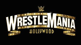 SoFi Stadium to host Wrestlemania 37 in 2021