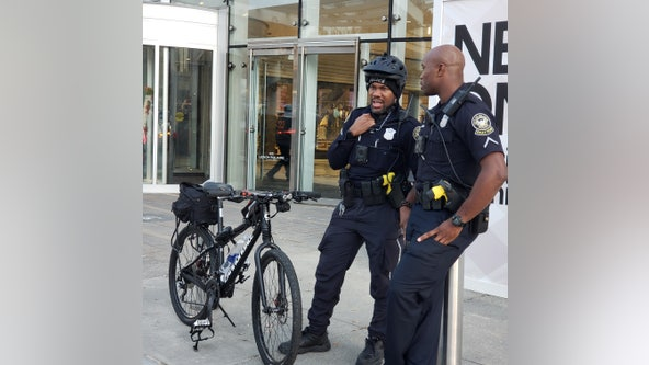 Police chief, angered by violence at Lenox Square, outlines plans to stop criminal activity