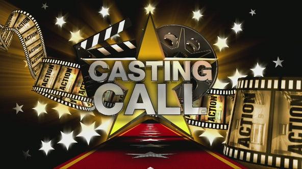 Casting Call: February 19, 2020