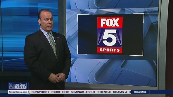 FOX 5 Sports has a message for Braves fans