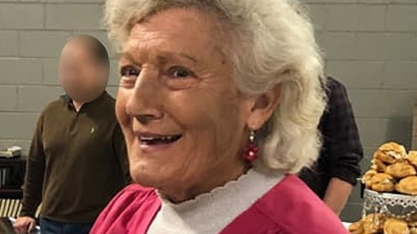 Deputies searching for missing 84-year-old Spalding County woman