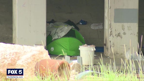Atlanta Council working to combat homeless, provide job assistance to those charged with minor crimes