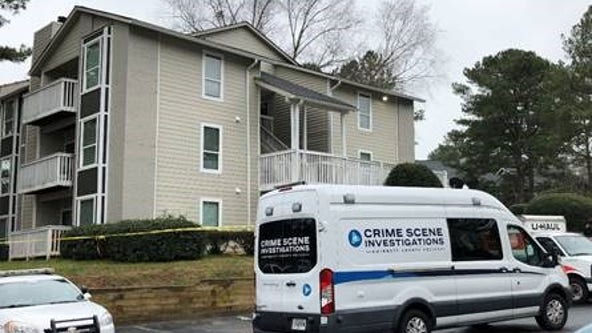 Police: Brothers, teen arrested in Gwinnett County murder investigation