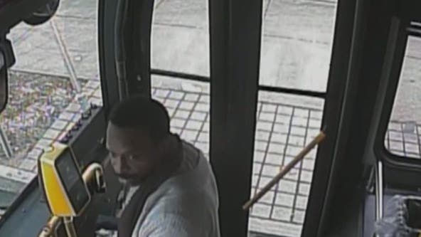 Police searching for man who robbed an Atlanta pizza place
