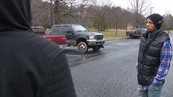 Fayetteville men pleading for return of a car stolen during violent carjacking