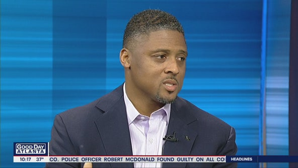 Warrick Dunn tackles affordable housing for families