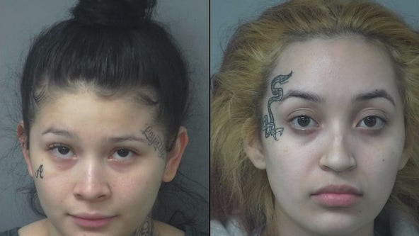 Police: Tattooed teens arrested in Gwinnett County murder