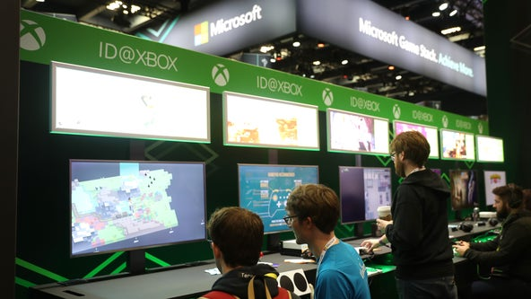 Coronavirus: Microsoft, Sony withdraws from game developers conference in SF