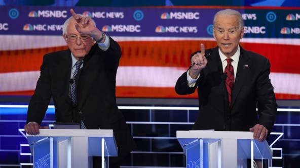 Democrats unload on Sanders in likely debate preview