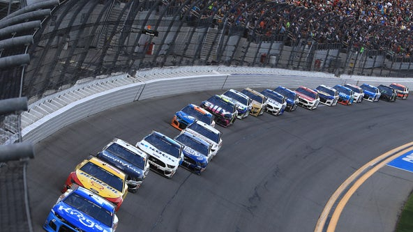 NASCAR Postpones Daytona 500 until Monday at 4 PM