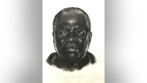 Police release sketch of man who attacked senior citizen, daughter at Forest Park store