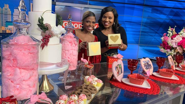 How to make Valentine's Day a family affair without breaking the bank