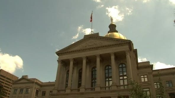 Georgia redistricting to diminish rural lawmakers, influence