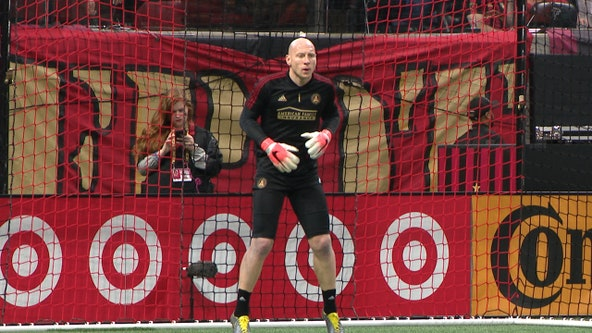 Guzan, Atlanta United hang on for 0-0 tie with Orlando City