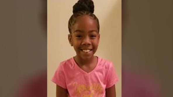 Missing 10-year-old Florida girl found safe, deputies say