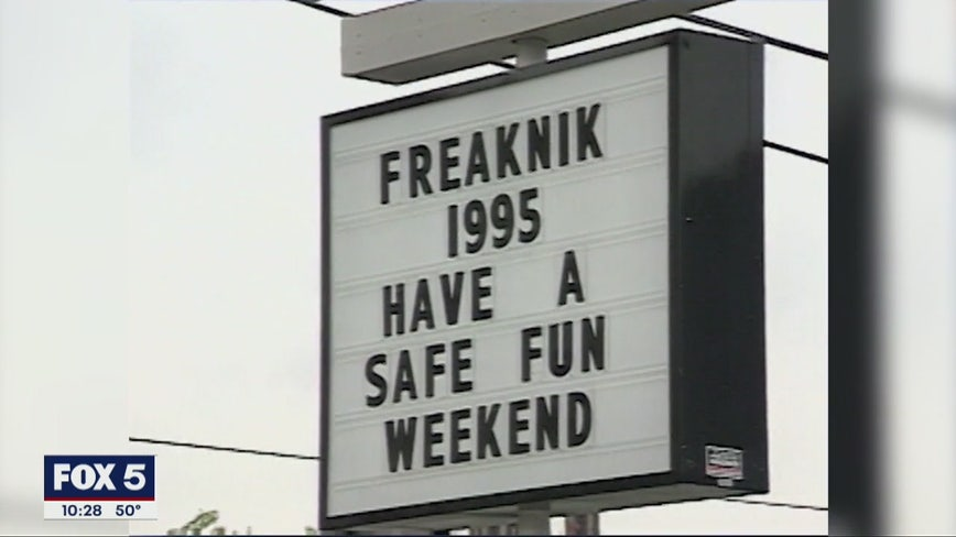 'Freaknik' hits a snag as organizers seek to expand the festival