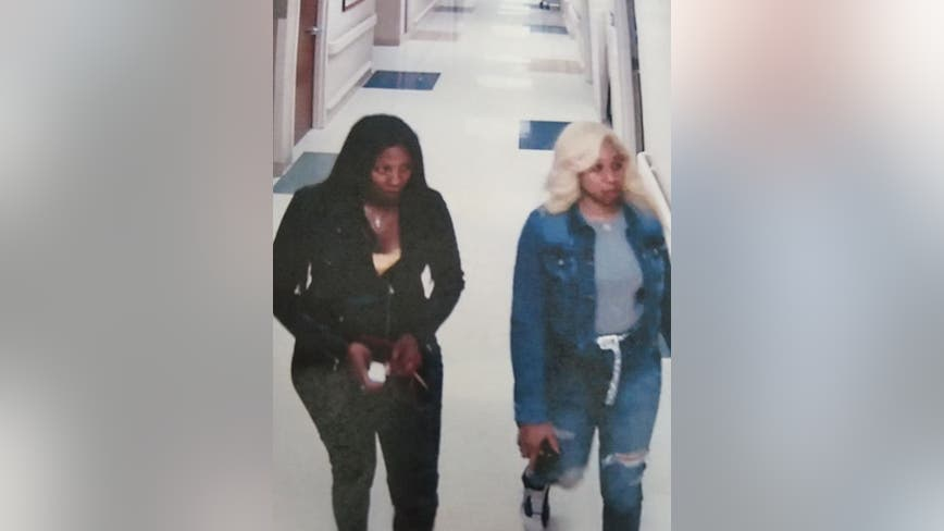 Rome police searching for credit card theft suspects