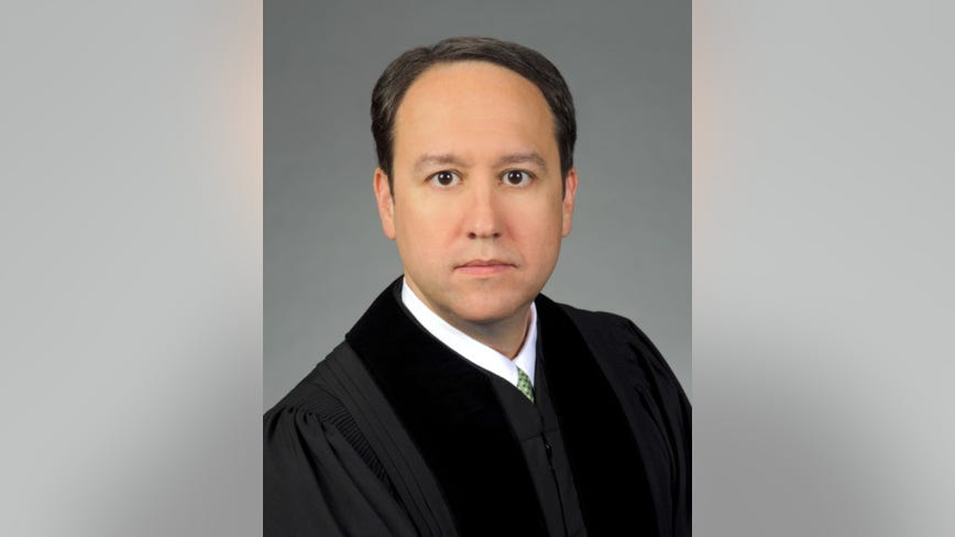 Georgia Supreme Court justice announces plans to resign