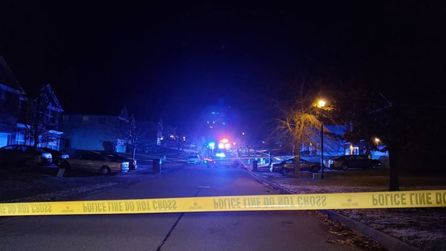 Police: 14-year-old shot at home in South Fulton
