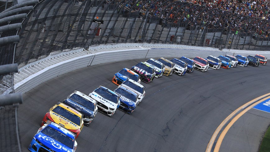 Daytona 500 resumes Monday at 4PM