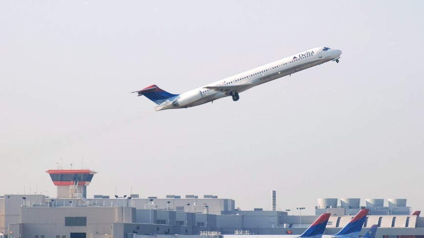 GM: 200 traveling through Atlanta airport showed possible coronavirus symptoms