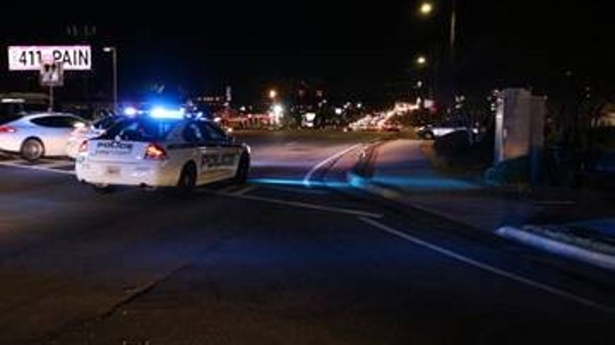 Officers searching for witnesses in Gwinnett County hit and run