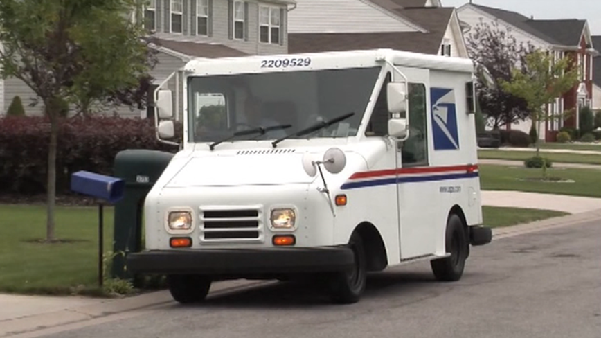 Dogs take a bite out of mail delivery in south Georgia