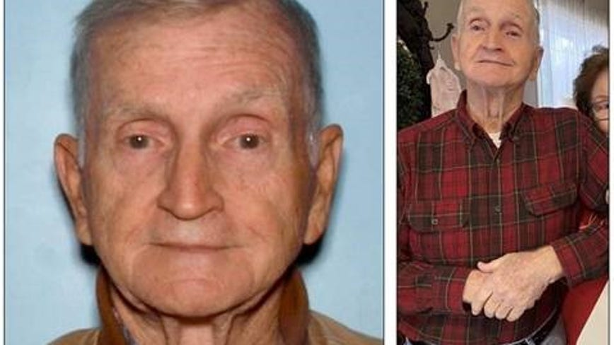 Police searching for missing 75-year-old Dacula man