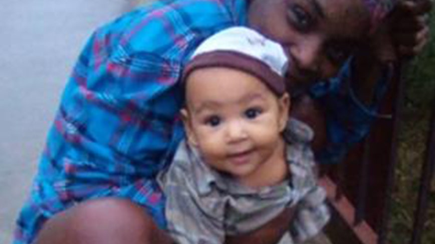 6-month-old baby at center of Amber Alert found dead in park