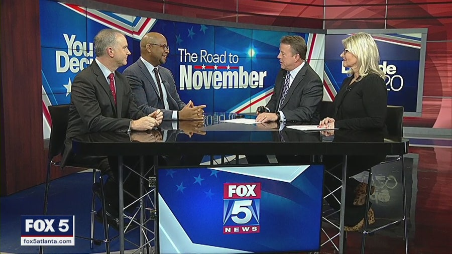 The Panel: Why South Carolina Primary Matters