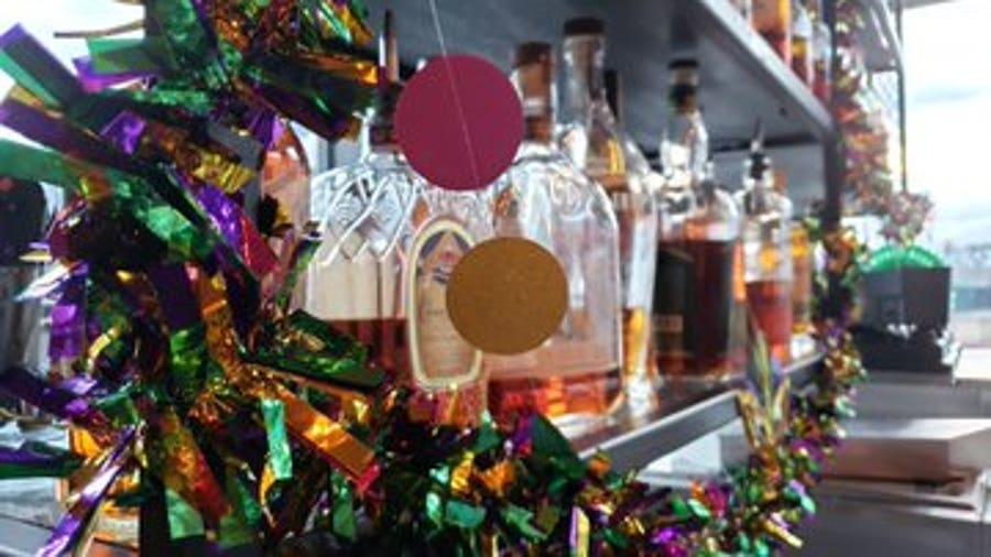 New Chamblee restaurant celebrates first Mardi Gras