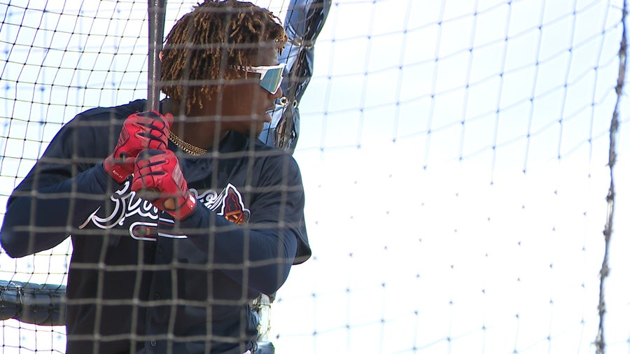 Spring training notebook: Pitchers throw live BP for first time this spring