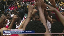 Therrell falls in state championship game