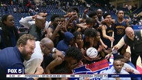 7A Boys Basketball Championship Wheeler tops Grayson