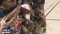 St. Francis boys win back-to-back state championships