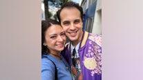 Atlanta nurse returns from Japan to help in coronavirus fight