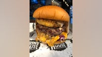 Burgers with Buck features Grindhouse for second time