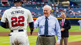 Former Braves owner Bill Bartholomay dies at 91